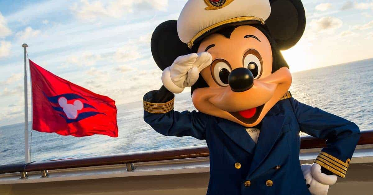 Disney Mediterranean Cruise Guide