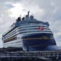 Disney Wonder Cruise Ship Review