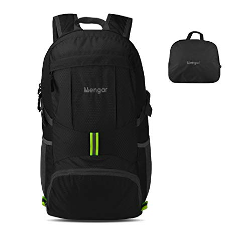 Mengar Backpack
