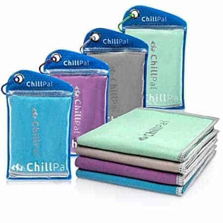 Chill Pal Ultimate Microfiber Cooling Towel