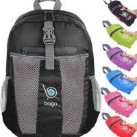 Bago Lightweight Foldable Backpack