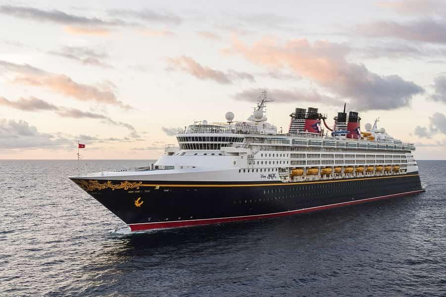 Disney Magic Cruise to Mediterranean