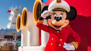 Disney Mediterranean Cruise