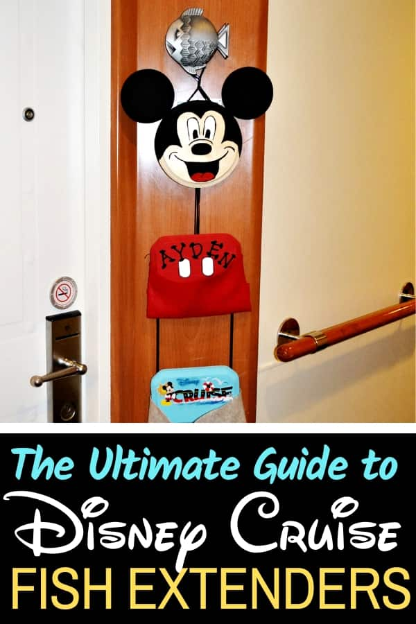 The Ultimate Guide to the Disney Cruise Fish Extender