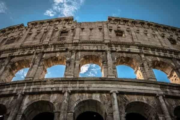 Civitavecchia to Rome