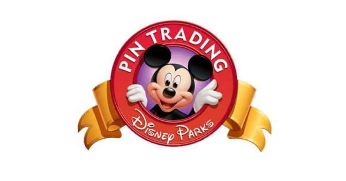 Tips for Disney Pin Trading