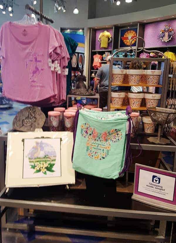 Flower & Garden Merchandise