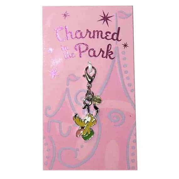 Disney Parks Charmed In The Park Pluto Charm