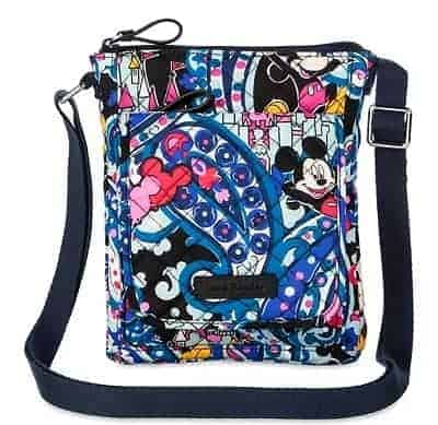 Vera Bradley Disney Crossbody Bag