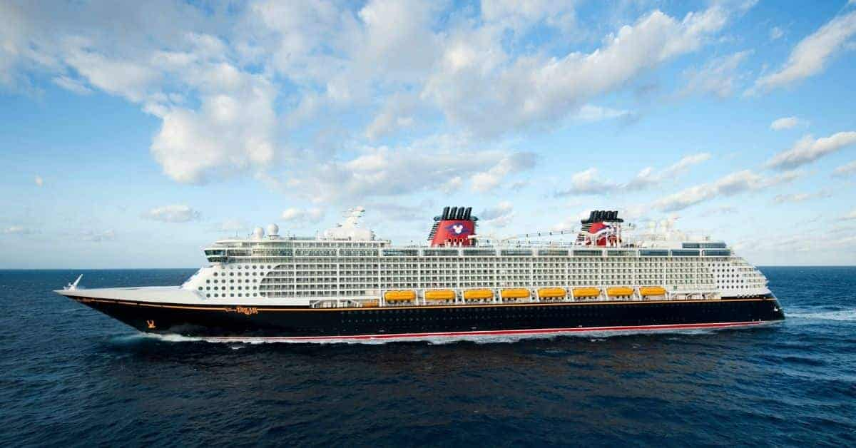 Disney Fantasy Cruise to the Caribbean