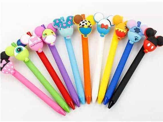 Disney Topper Pens