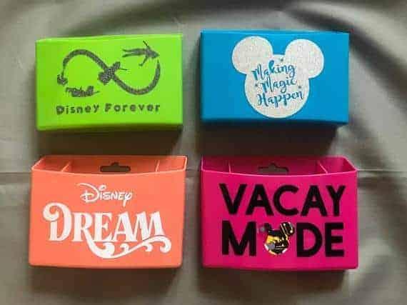 Disney Magnetic Holder