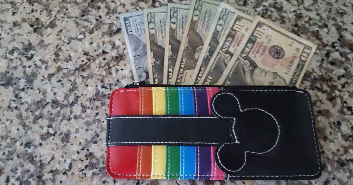 Saving Money on Disney Vacation