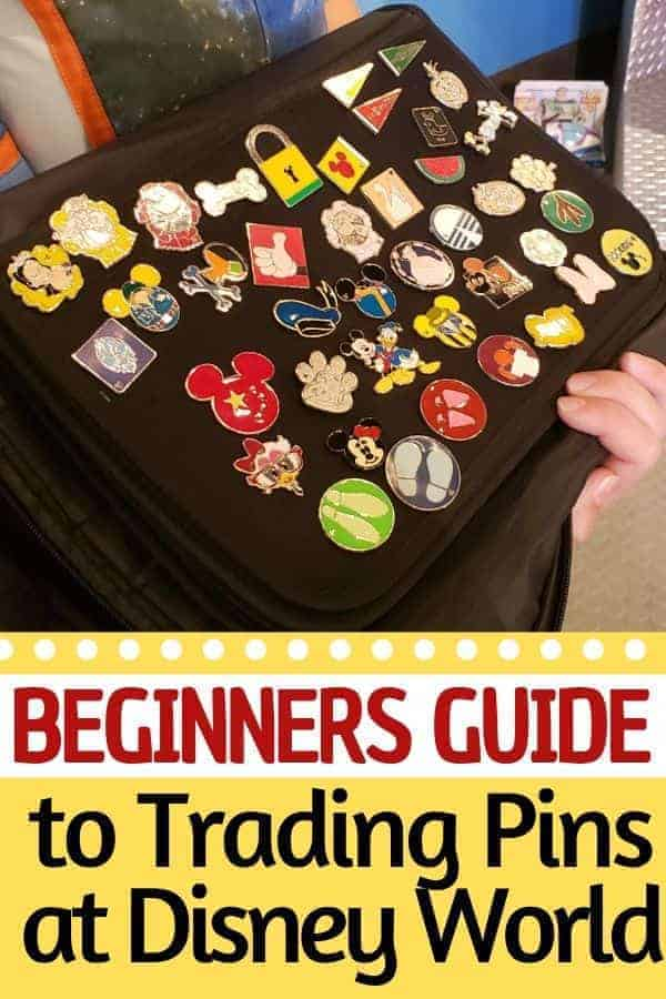 Beginners Guide to Trading Disney Pins