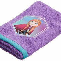 Disney Frozen Snowflake Cotton Hand Towel