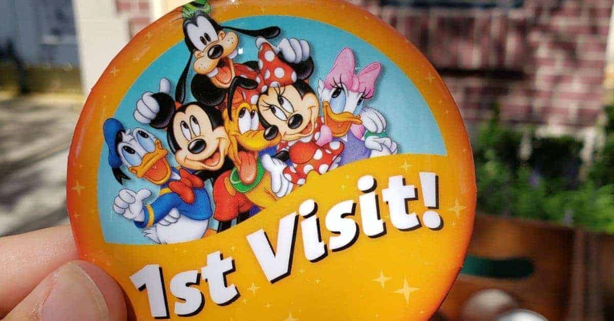 Planning Your First Trip to Disneyland