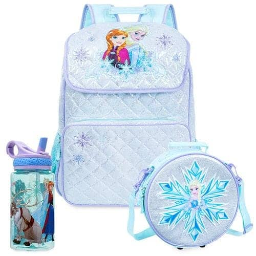 Frozen Back-to-School Collection