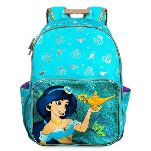 Jasmine Backpack - Personalized