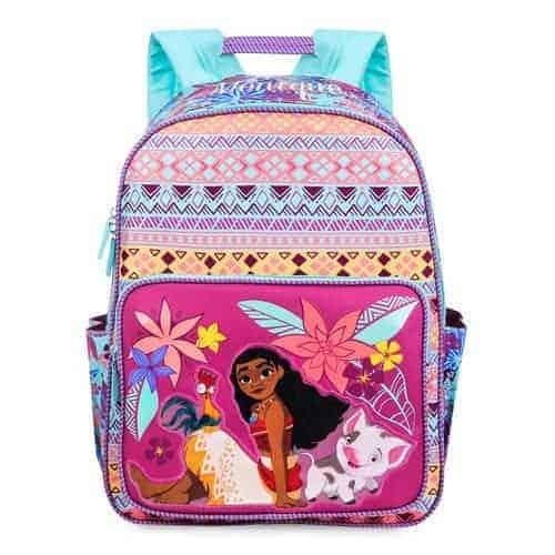 Moana Backpack - Personalized