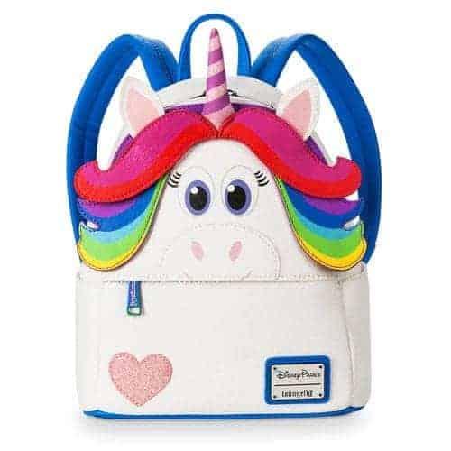Rainbow Unicorn Mini Backpack