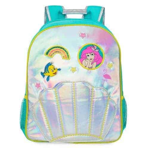 The Little Mermaid Backpack - Personalized