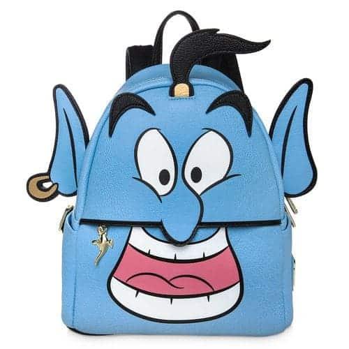 Genie Mini Backpack