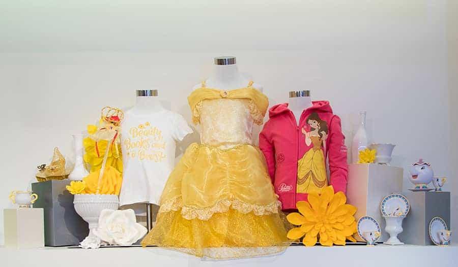 Disney Boutique Dresses