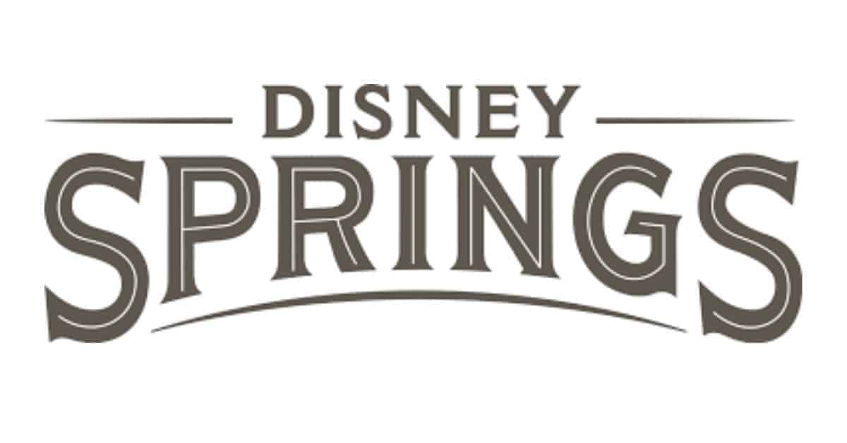 Disney Springs List of Things to Do
