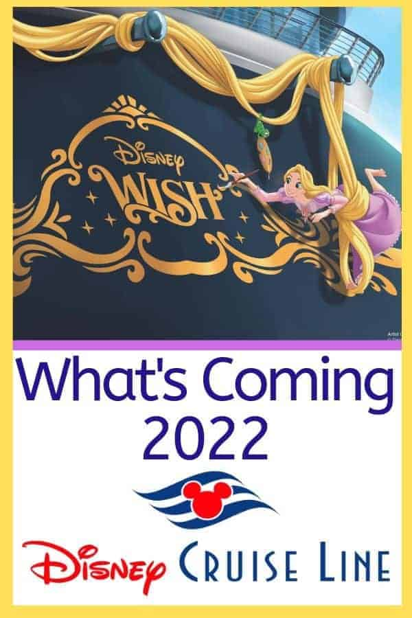The Disney Wish