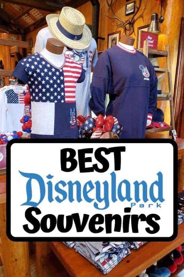 List of the Best Disneyland Souvenirs