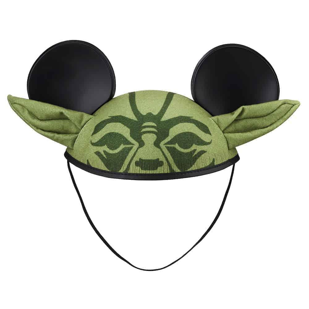 Yoda Ear Hat