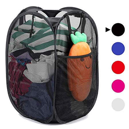 Pop-up Laundry Hamper