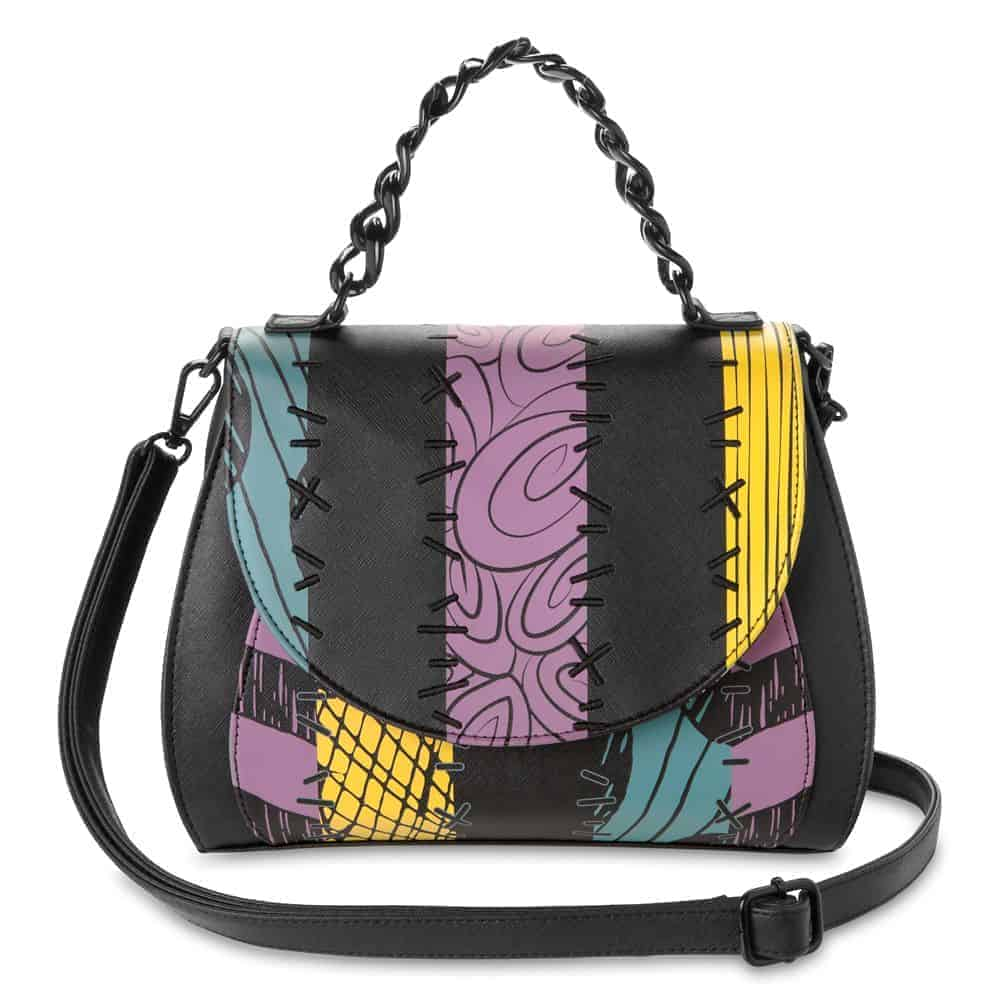 Sally Crossbody Bag by Loungefly