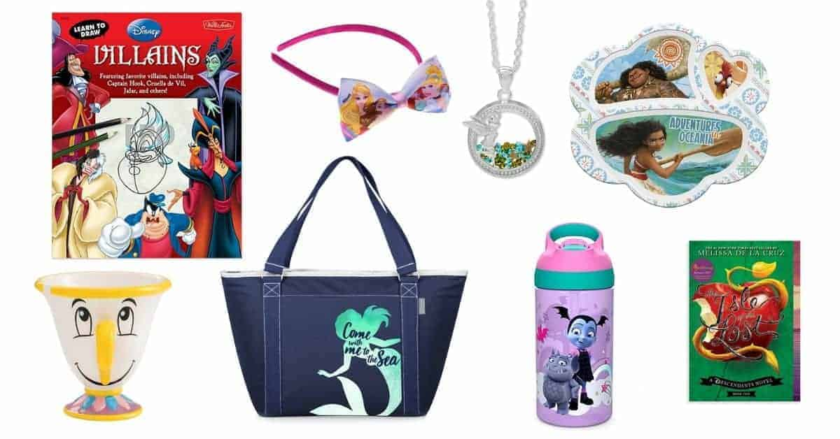 Zulily Collection of Disney