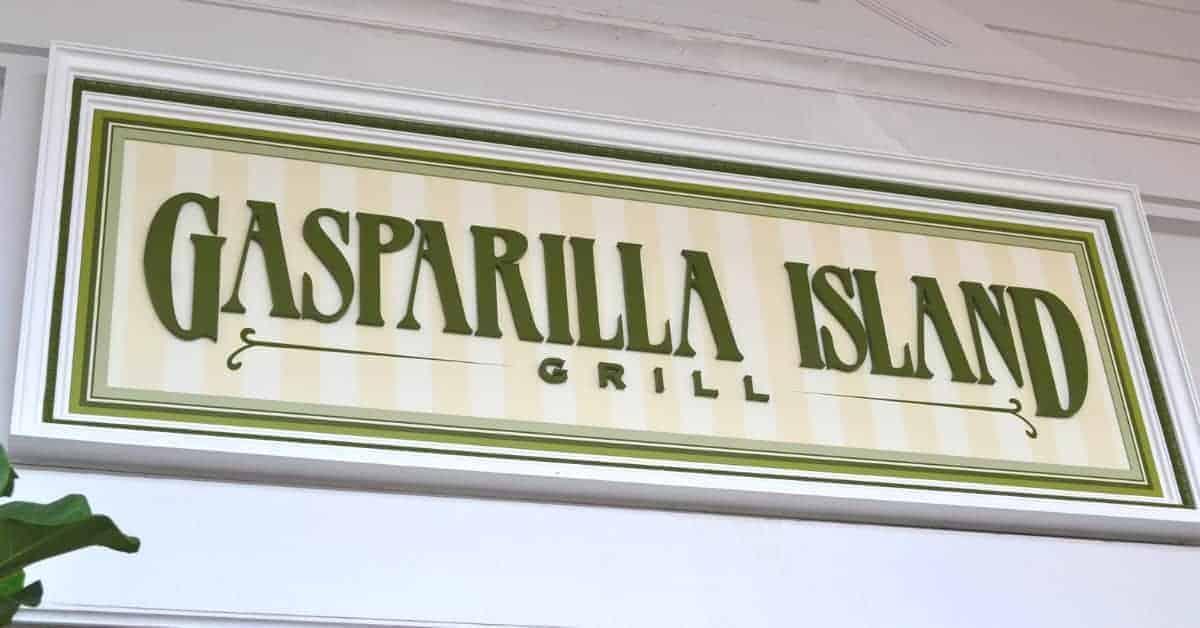 Breakfast at Gasparilla Island Grill