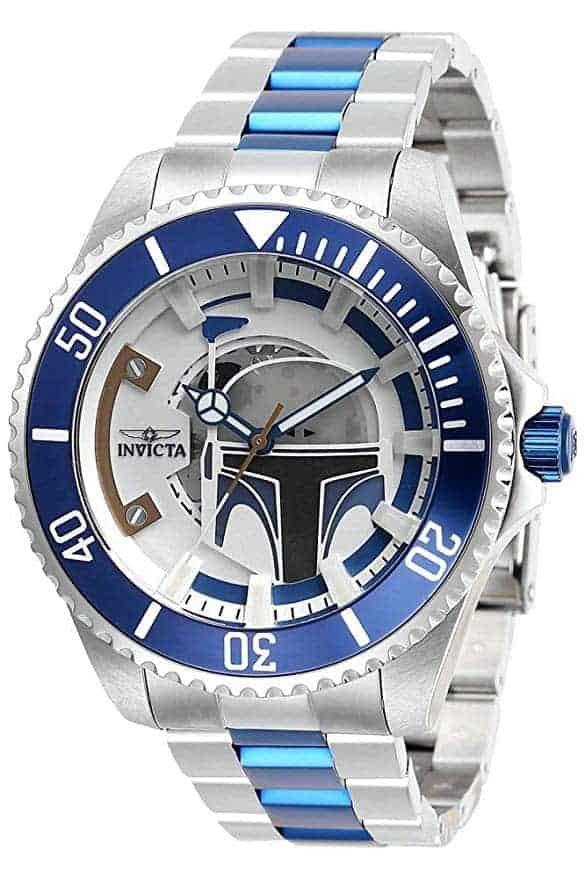 Invicta Star Wars Themed Automatic Watch