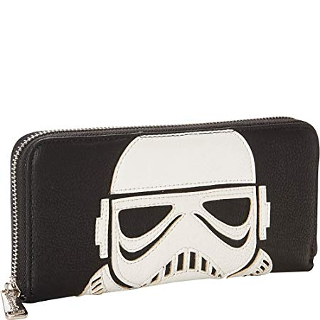Loungefly Star Wars Storm Trooper Wallet