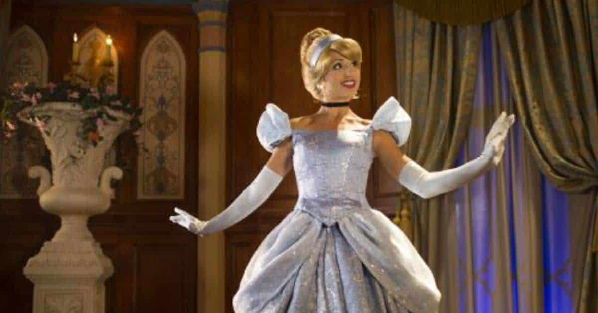 Where to Meet Disney Princesses at Disney World