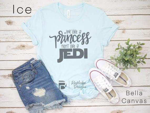 Disney Star Wars Shirt