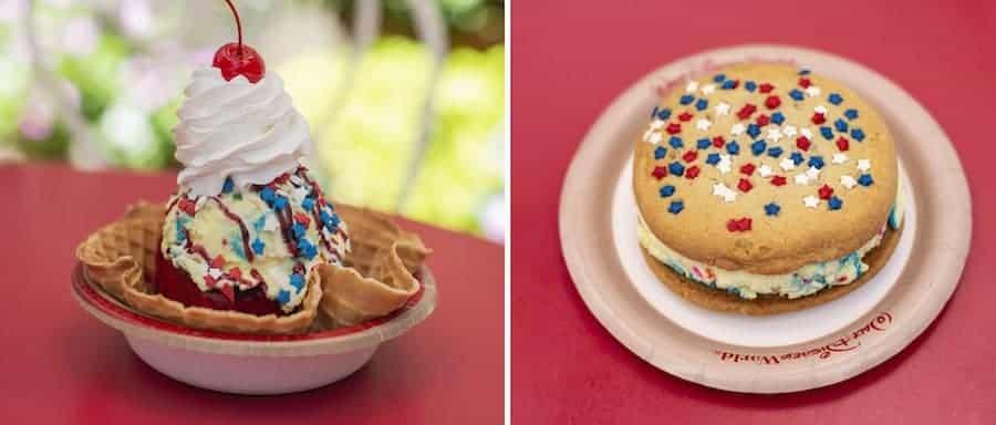Disney-4th-july-treats
