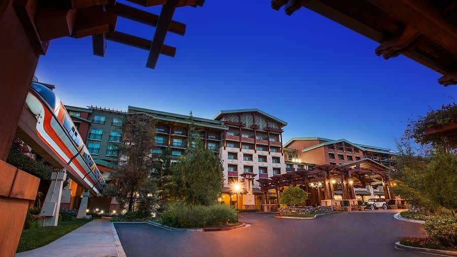 Disneyland Grand California Resort & Spa