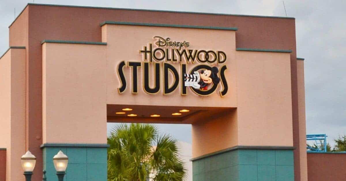 Hollywood Studios Park