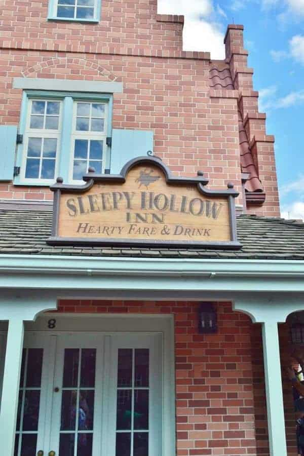 Sleepy Holllow Inn