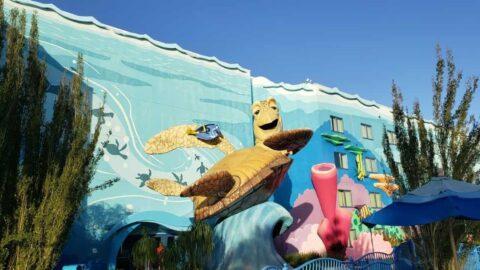 Finding Nemo Suites