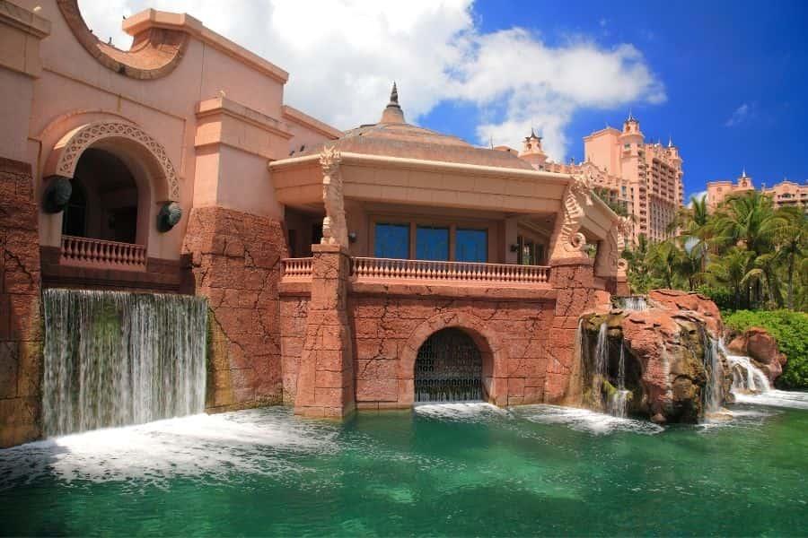 Atlantis Bahamas Disney Excursion