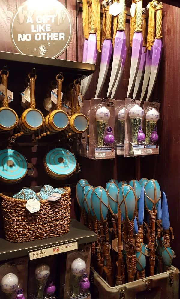 Pandora the World of Avatar Souvenirs