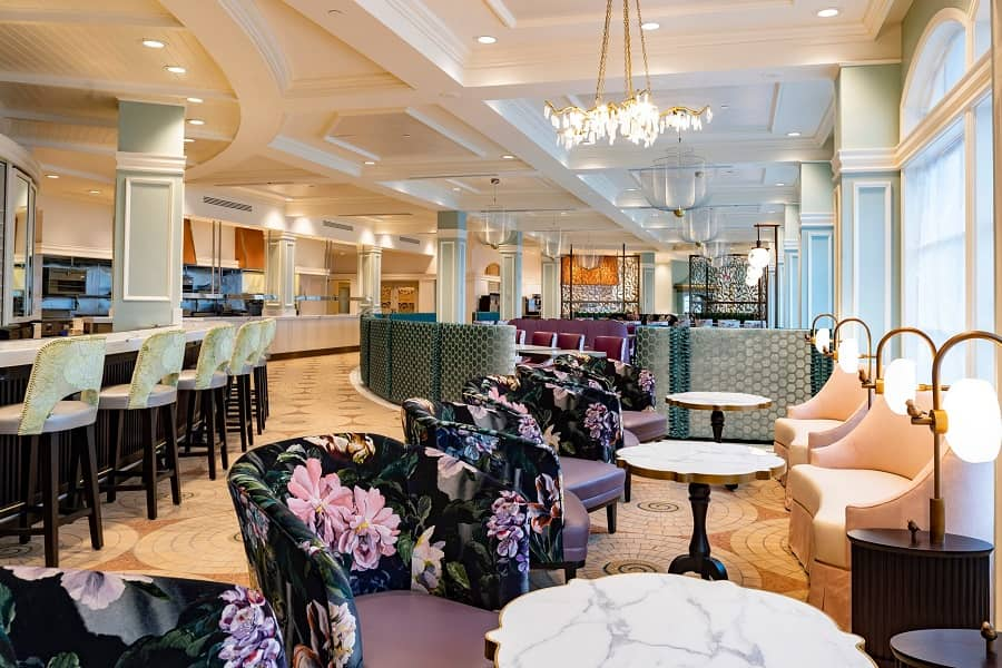 Citrico's at Grand Floridian Resort