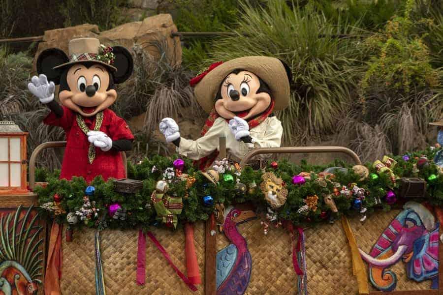 Disney Floatilla