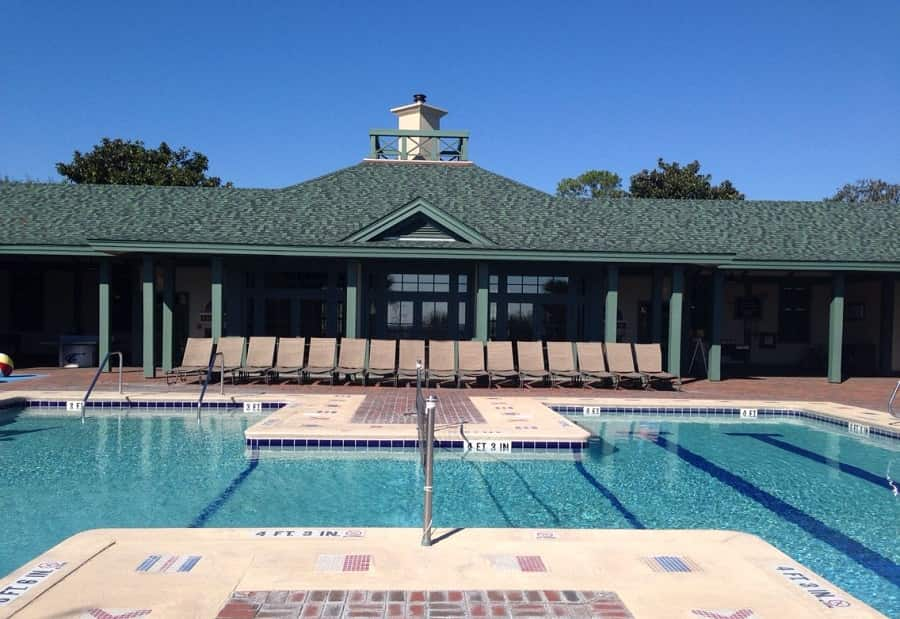 Disney Hilton Head Resort Beach House