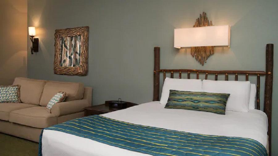 Disney Hlton Head Resort Rooms